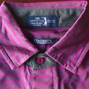 Other - Men's S PGA Colonial tournament golf shirt